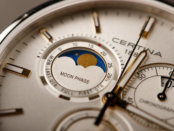 Moonphase