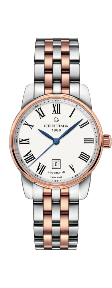 Certina Watch DS Podium Lady Automatic 29mm C001.007.22.013.00