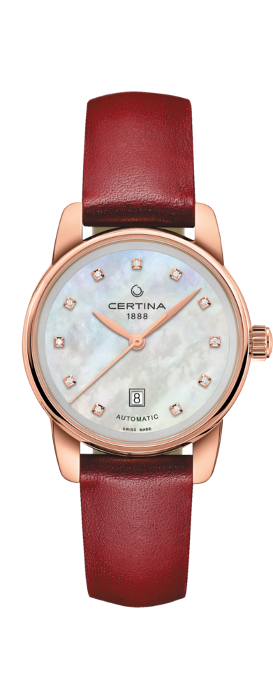 Certina Watch DS Podium Lady Automatic 29mm C001.007.36.116.02