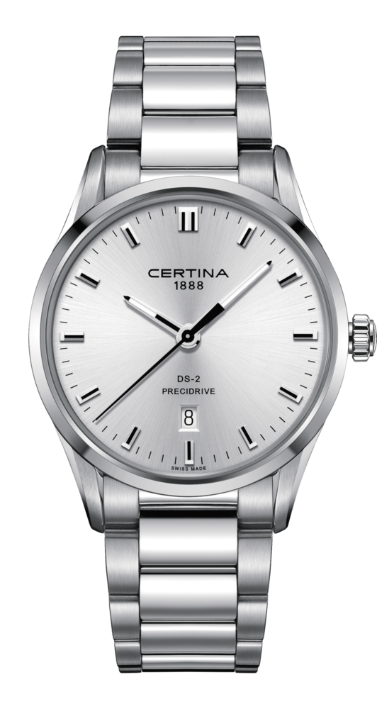 Certina Watch DS-2 C024.410.11.031.20