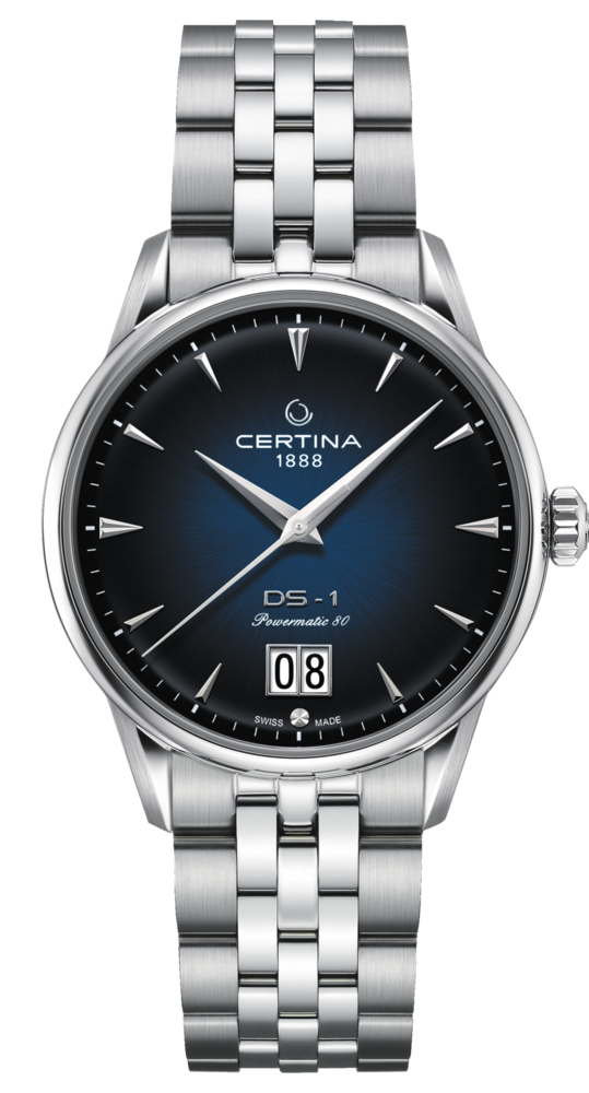 Certina Watch DS-1 Big Date Powermatic 80 C029.426.11.041.00