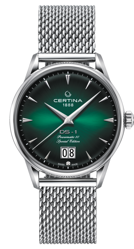 Certina Watch DS-1 Big Date C029.426.11.091.60