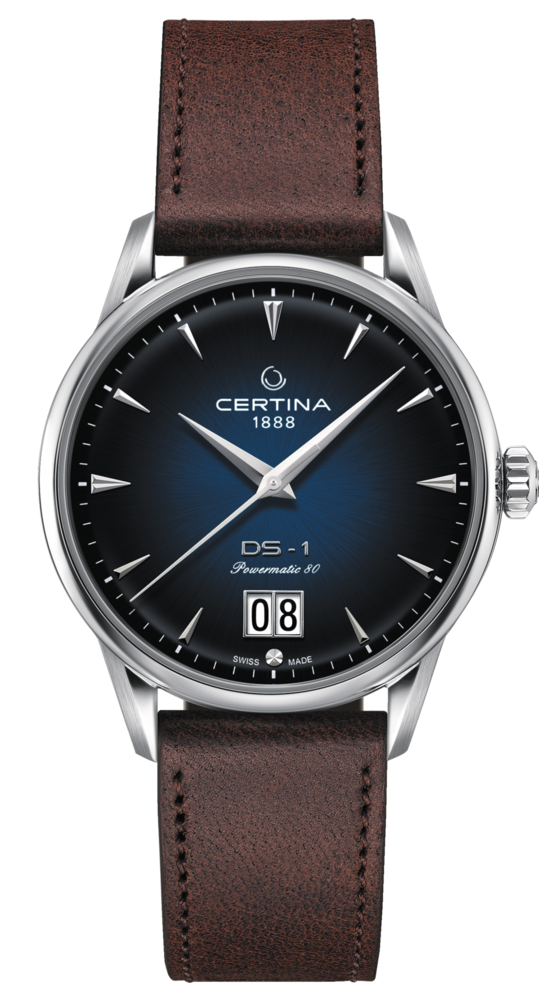 Certina Watch DS-1 Big Date C029.426.16.041.00