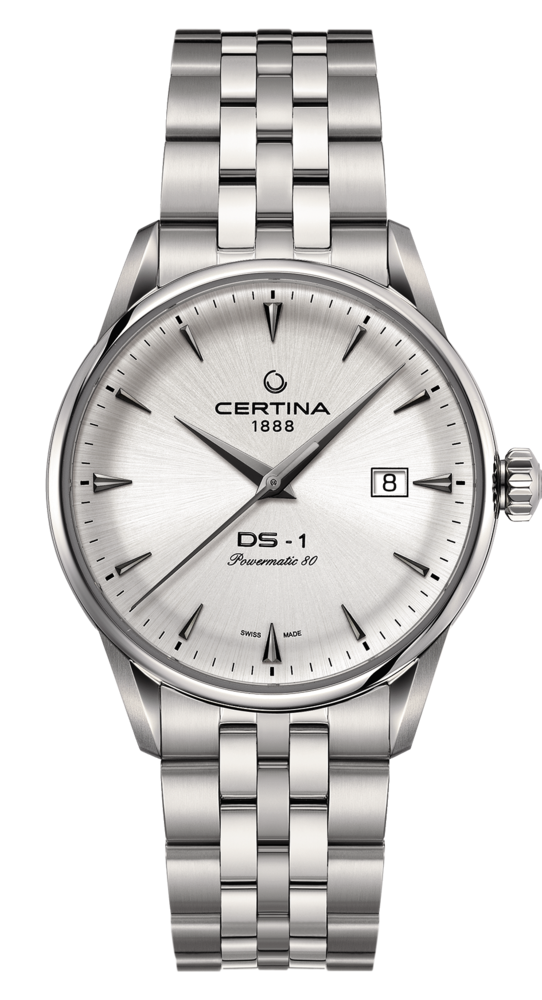 Certina Watch DS-1 C029.807.11.031.00