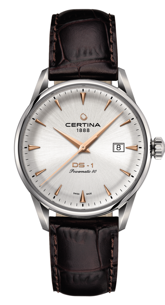 Certina Watch DS-1 C029.807.16.031.01