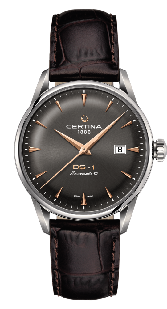 Certina Watch DS-1 C029.807.16.081.01
