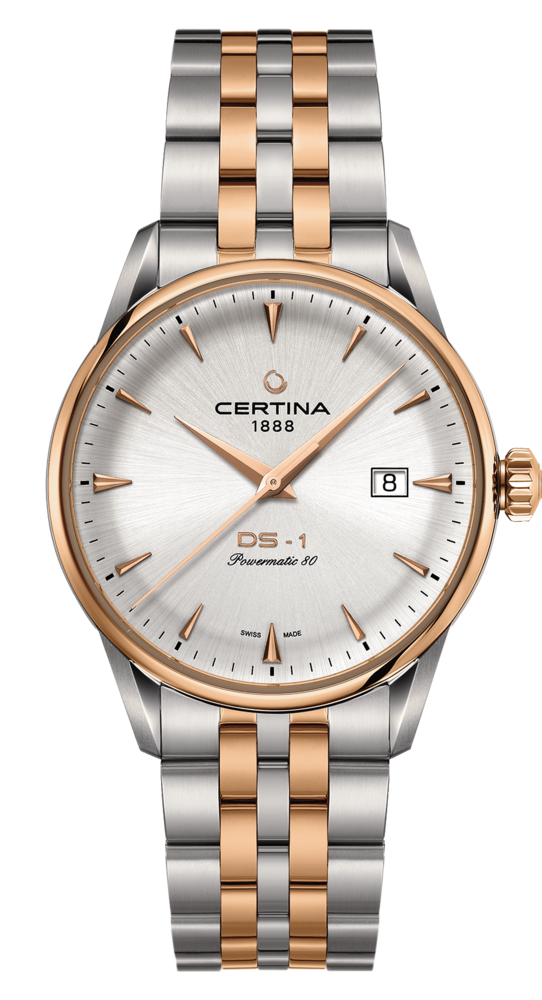 Certina Watch DS-1 C029.807.22.031.00