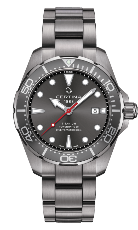 Certina Watch DS Action Diver C032.407.44.081.00