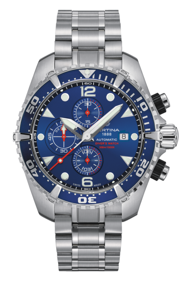 Certina Watch DS Action Diver C032.427.11.041.00