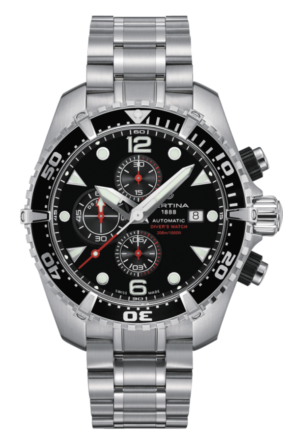 Certina Watch DS Action Diver C032.427.11.051.00