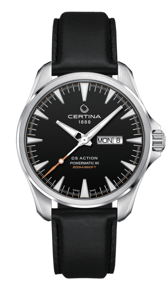 Certina Watch DS Action Day-Date C032.430.16.051.00