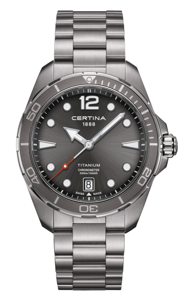 Certina Watch DS Action C032.451.44.087.00