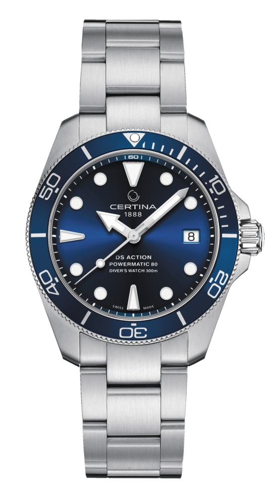 Certina Watch DS Action Diver C032.807.11.041.00