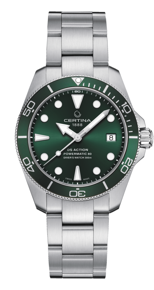 Certina Watch DS Action Diver C032.807.11.091.00