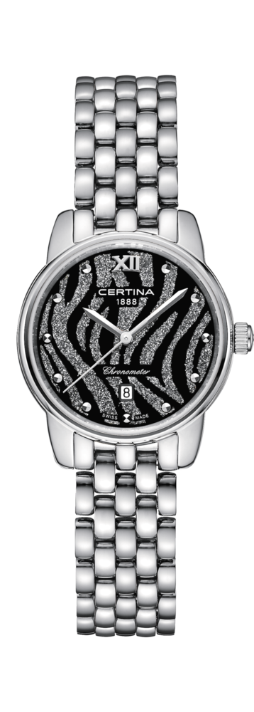 Certina Watch DS-8 Lady 27mm C033.051.11.058.00