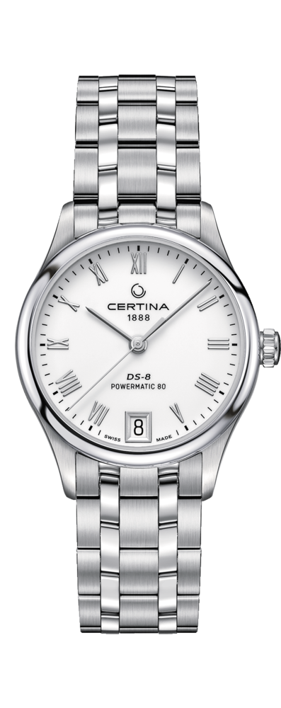 Certina Watch DS-8 Lady Powermatic 80  C033.207.11.013.00
