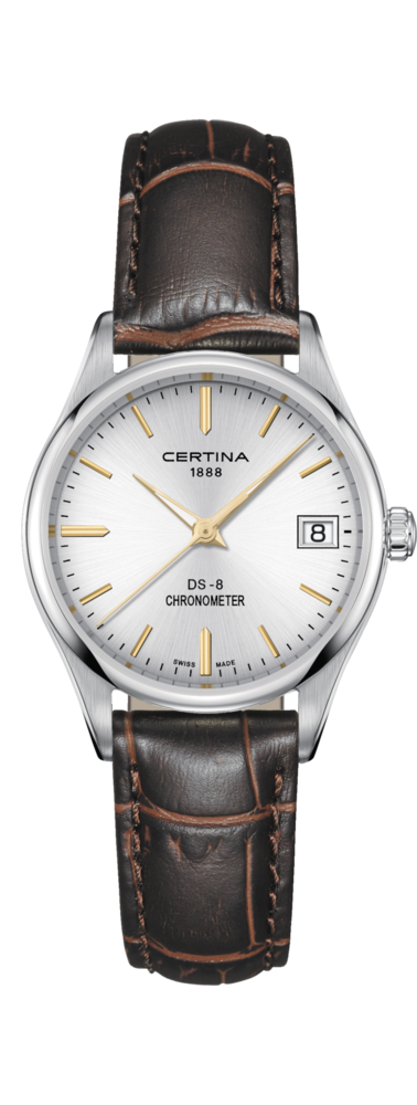 Certina Watch DS-8 C033.251.16.031.01