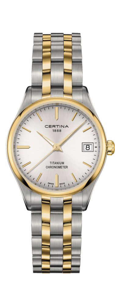 Certina Watch DS-8 C033.251.55.031.00