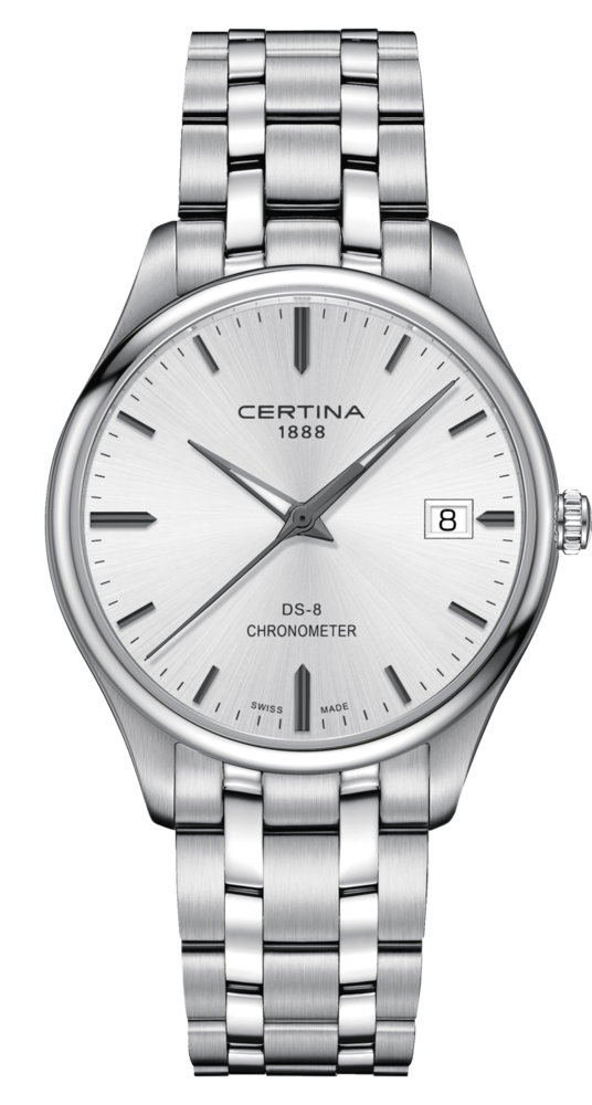 Certina Watch DS-8 C033.451.11.031.00