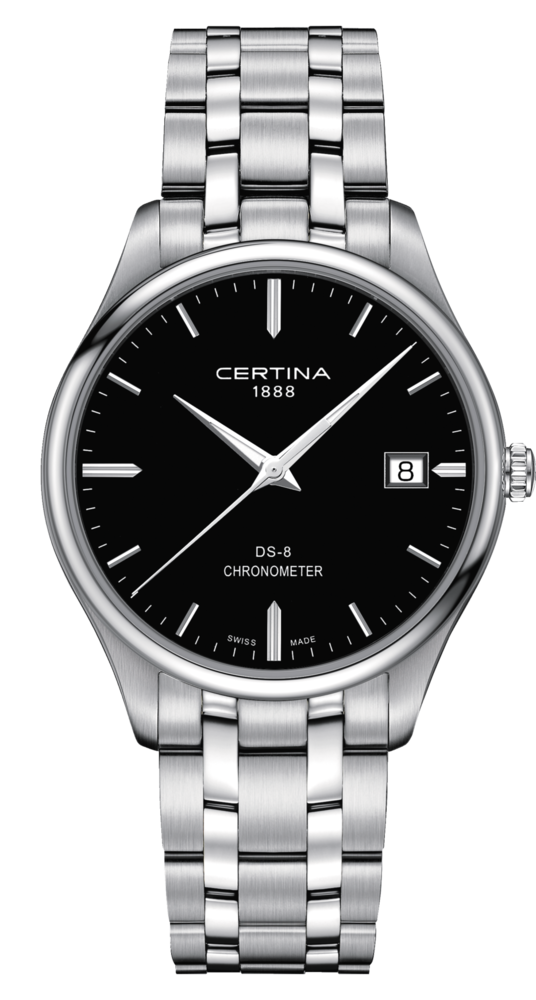 Certina Watch DS-8 C033.451.11.051.00