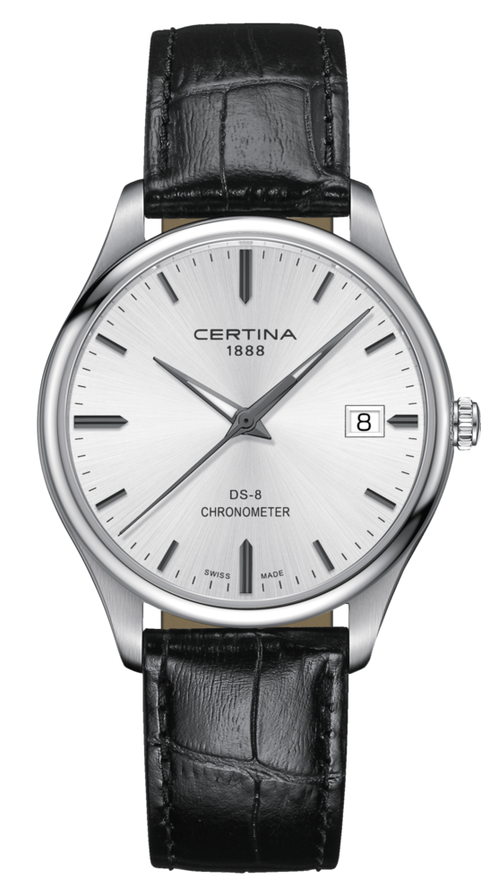 Certina Watch DS-8 C033.451.16.031.00