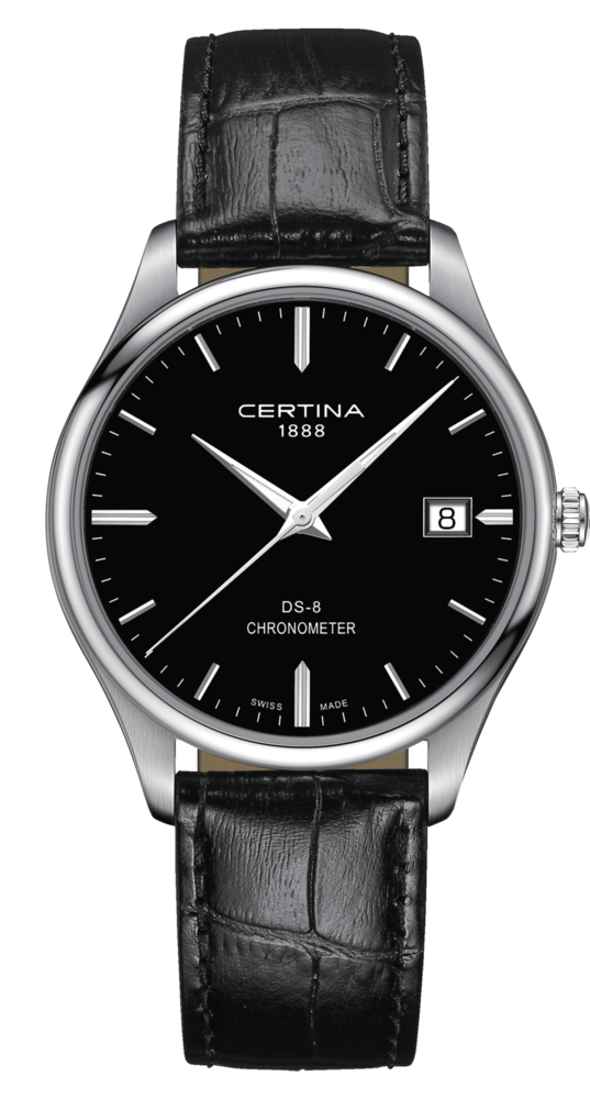 Certina Watch DS-8 Chronometer C033.451.16.051.00