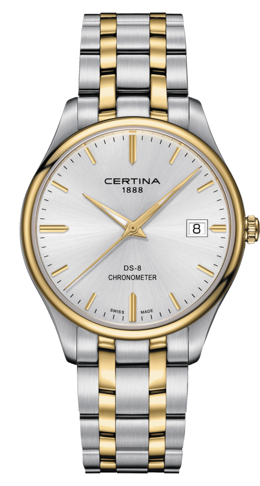 Certina Watch DS-8 C033.451.22.031.00