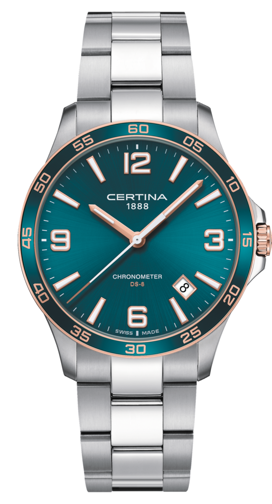 Certina Watch DS-8 C033.851.21.097.00