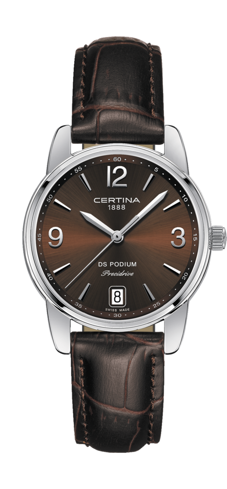 Certina Watch DS Podium C034.210.16.297.00