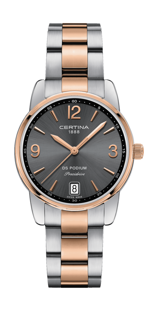 Certina Watch DS Podium C034.210.22.087.00