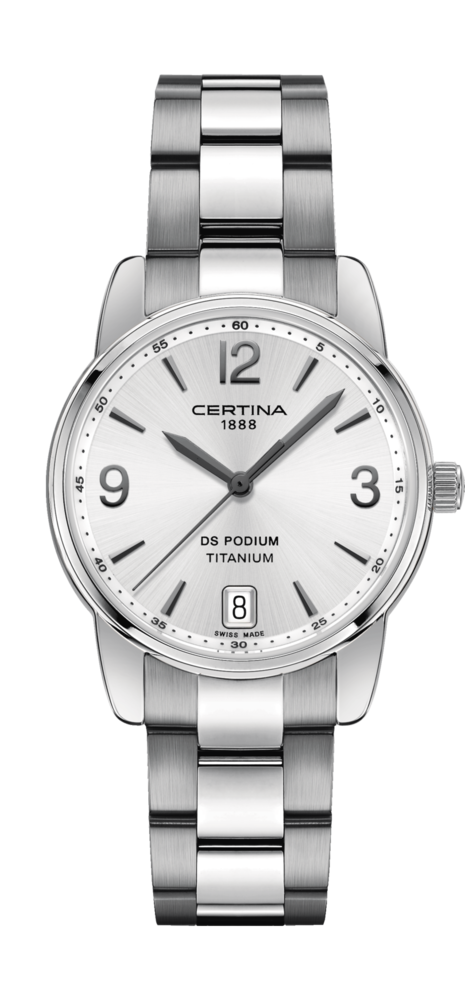 Certina Watch DS Podium C034.210.44.037.00