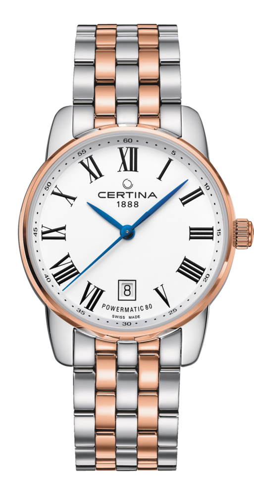 Certina Watch DS Podium C034.807.22.013.00