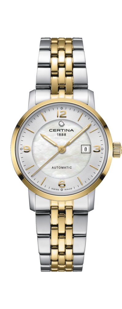 Certina Watch DS Caimano C035.007.22.117.02