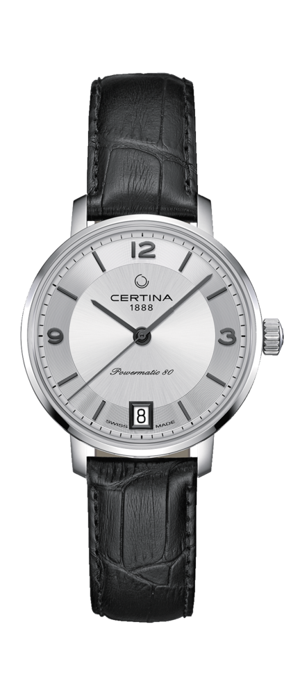 Certina Watch DS Caimano C035.207.16.037.00