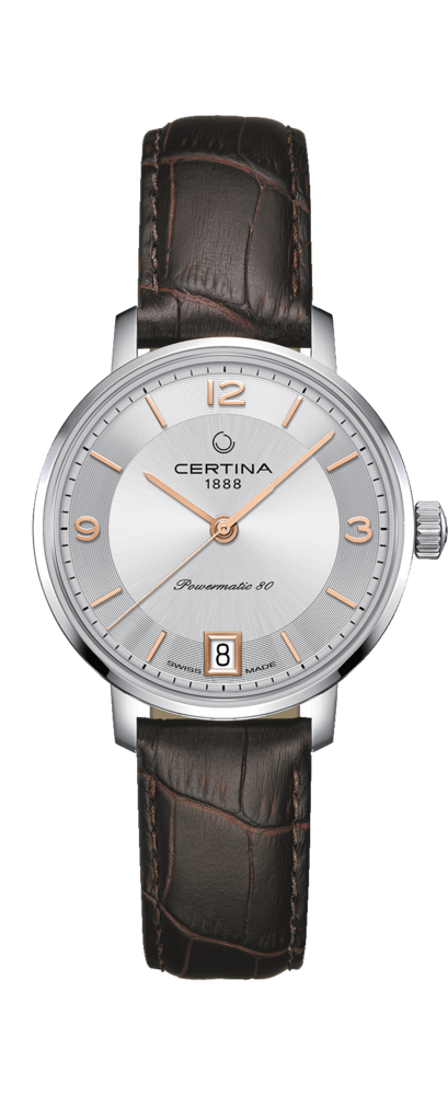 Certina Watch DS Caimano C035.207.16.037.01