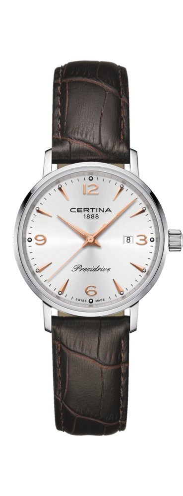 Certina Watch DS Caimano C035.210.16.037.01