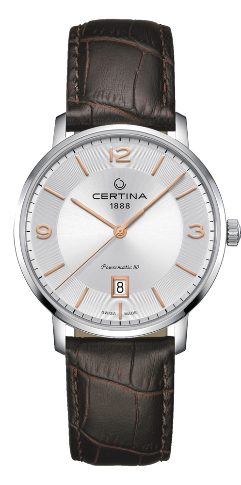 Certina Watch DS Caimano C035.407.16.037.01