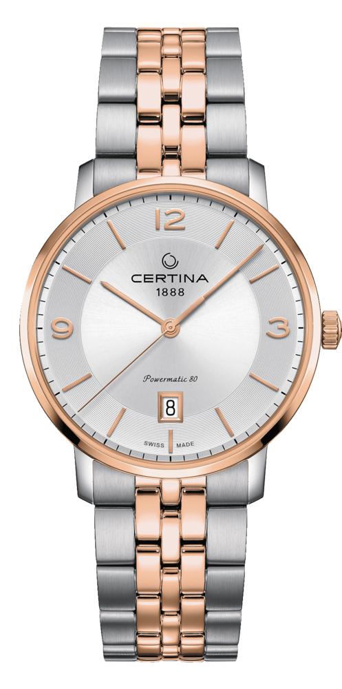 Certina Watch DS Caimano C035.407.22.037.01