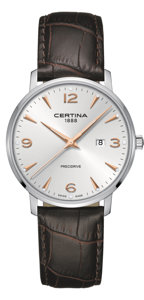 Certina Watch DS Caimano C035.410.16.037.01