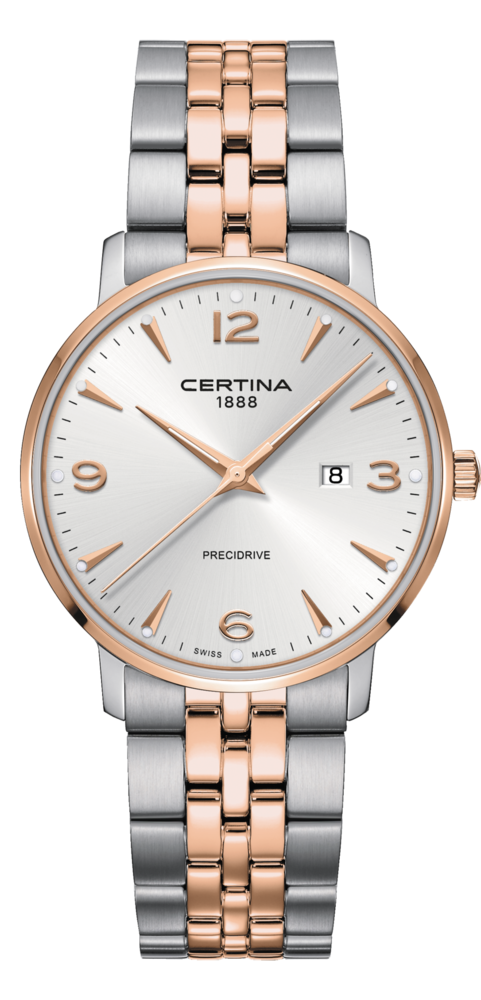 Certina Watch DS Caimano C035.410.22.037.01