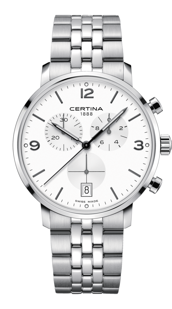 Certina Watch DS Caimano C035.417.11.037.00