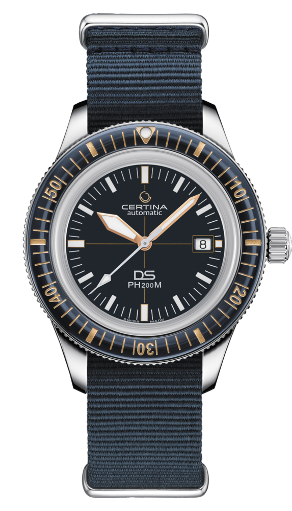 Certina Watch DS PH200M C036.407.18.040.00