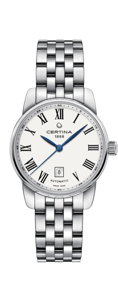 Certina Watch DS Podium C001.007.11.013.00