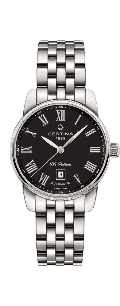 Certina Watch DS Podium Lady Automatic 29mm C001.007.11.053.00