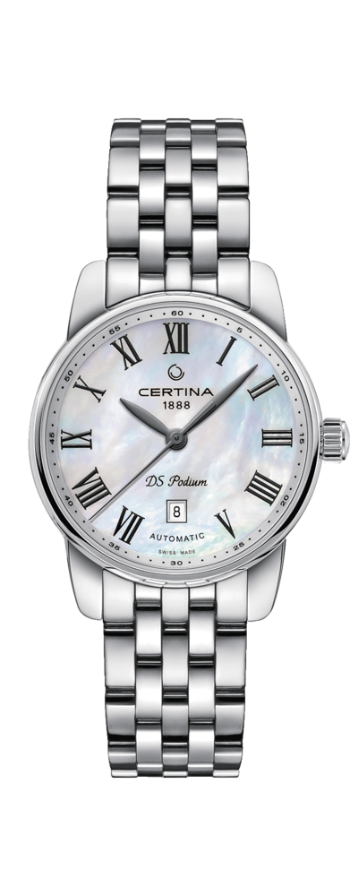 Certina Watch DS Podium Lady Automatic 29mm C001.007.11.113.00