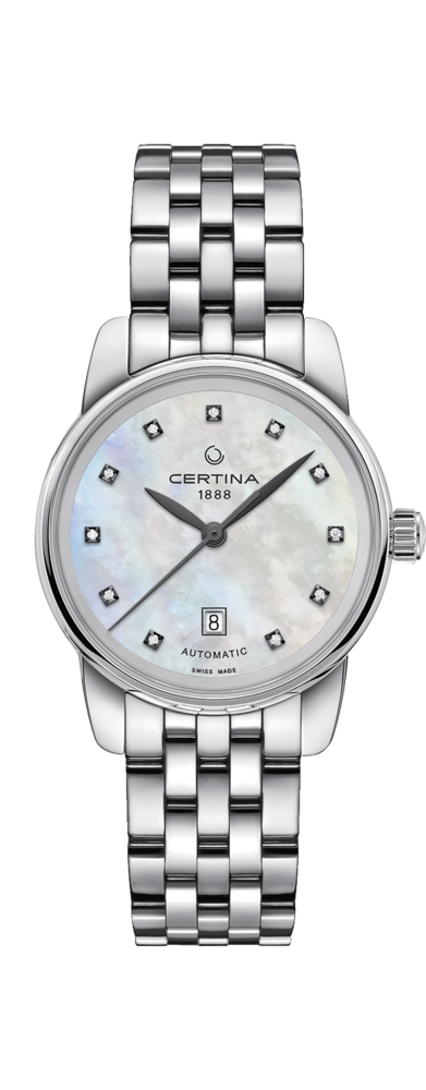 Certina Watch DS Podium Lady Automatic 29mm C001.007.11.116.00