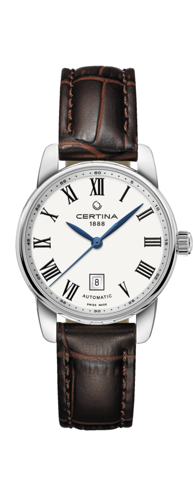 Certina Watch DS Podium Lady Automatic 29mm C001.007.16.013.00