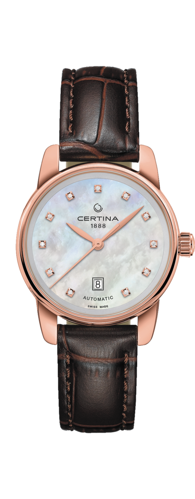 Certina Watch DS Podium Lady Automatic 29mm C001.007.36.116.00