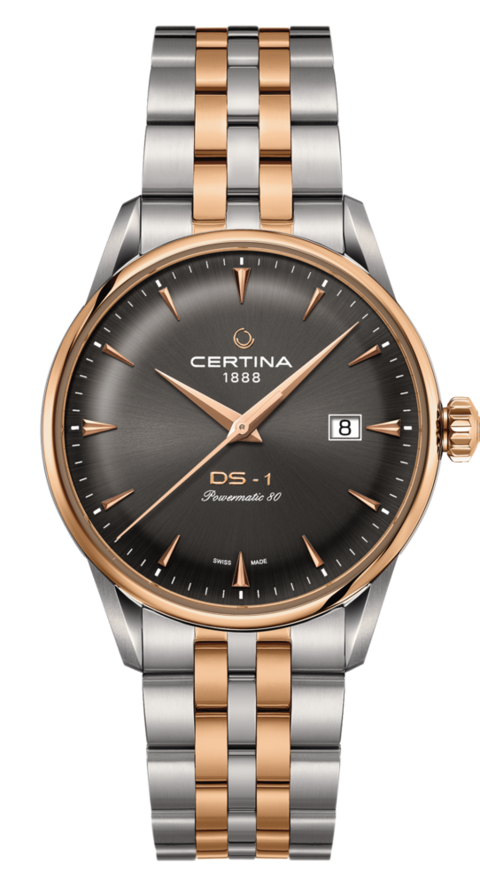 Certina Watch DS-1 C029.807.22.081.00