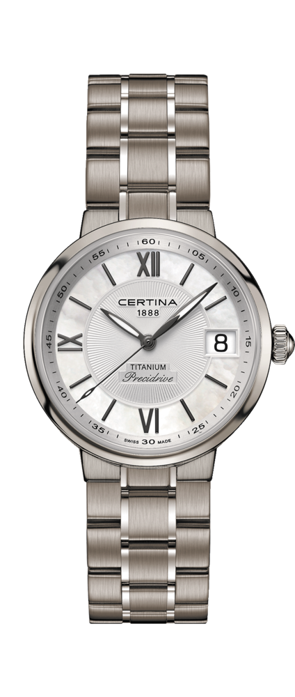 Certina Watch DS Stella C031.210.44.113.00
